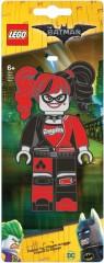 Lego 5005296 Harley Quinn Luggage Tag