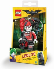 Lego 5005301 Harley Quinn Key Light