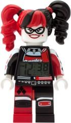 Lego 5005338 Harley Quinn Minifigure Alarm Clock