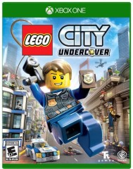 Lego 5005364 LEGO City Undercover Xbox One Video Game