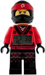 Lego 5005367 Kai Minifigure Alarm Clock