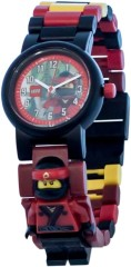 Lego 5005369 Kai Minifigure Link Watch