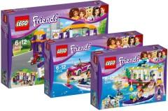 Lego 5005409 Friends Summer Fun Kit