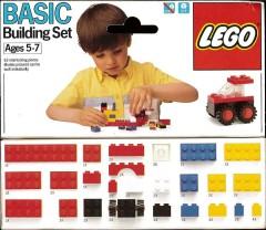Лего 508