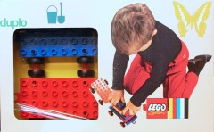 Lego 513 Building Set