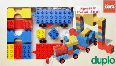 Lego 515 Building set