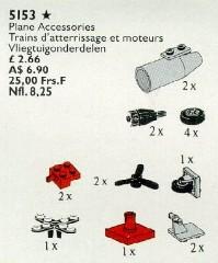 Лего 5153