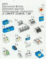 Лего 5171
