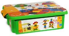 Lego 5211 Explore Half Strata Box