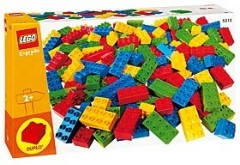 Lego 5213 Big Bricks Box