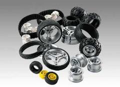 Silver Wheel Multi Pack