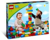 Lego 5349 Quatro 100