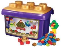 Lego 5352 50th Anniversary Tub