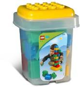 Lego 5355 Small Quatro Bucket