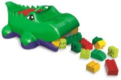 Lego 5359 BRICK-O-DILE