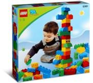 Lego 5361 Quatro 50