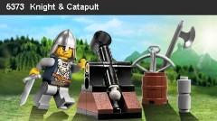 Лего 5373