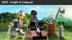Knight & Catapult