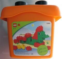 Лего 5385