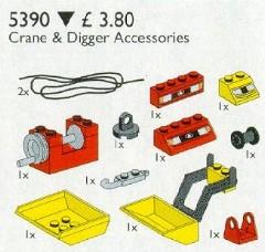 Лего 5390