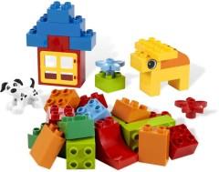 Лего 5416
