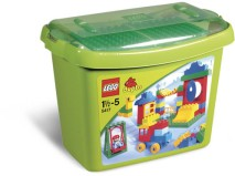Lego 5417 Duplo Deluxe Brick Box