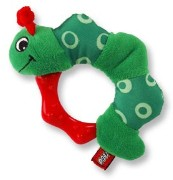 Lego 5422 Caterpillar Teether