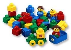 Лего 5434