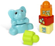 Lego 5453 Baby Elephant Stacker