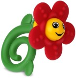 Lego 5460 Happy Flower Rattle & Teether