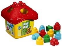 Lego 5461 Shape Sorter House