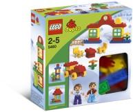 Лего 5480