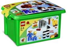 Lego 5481 Duplo Zoo