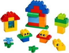 Лего 5486
