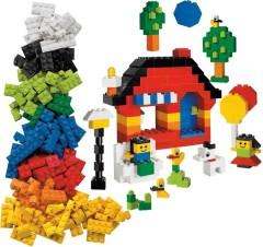 Лего 5487