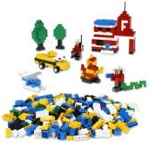 Lego 5493 Emergency Rescue Box