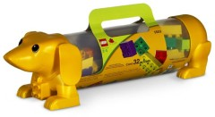 Lego 5503 Duplo Dog