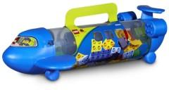 Lego 5504 Duplo Airplane