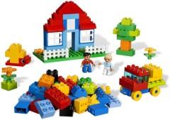 Лего 5507