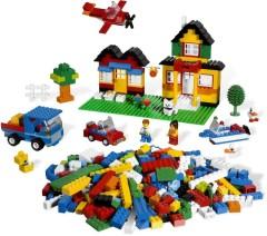 Лего 5508