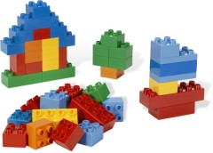 Lego 5509 Duplo Basic Bricks