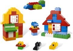 Лего 5511