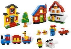 Lego 5512 LEGO XXL Box