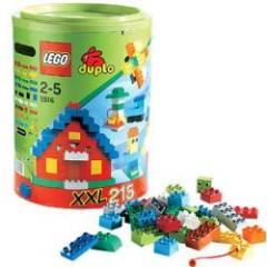 Lego 5516 XXL Cannister