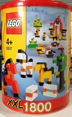 Лего 5517