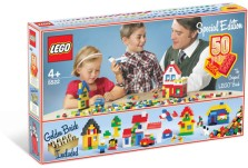 Lego 5522 Golden Anniversary Set