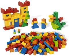 Lego 5529 Basic Bricks