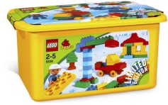 Lego 5536 LEGO DUPLO Fun Creations