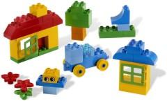 Лего 5538