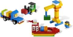 Лего 5539